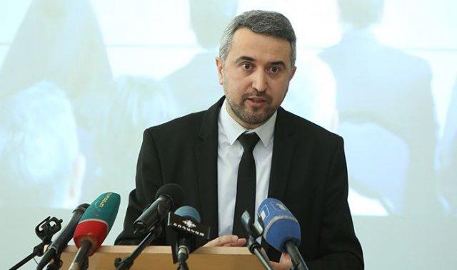 Замминистра Ара Хзмалян заявил о необходимости ужесточения условий получения грантов в сфере культуры
