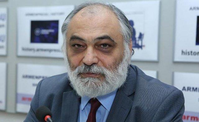 Рубен Сафрастян: Вероятно, что в ходе переговоров Путина и Эрдогана обсуждался специально также вопрос безопасности армян