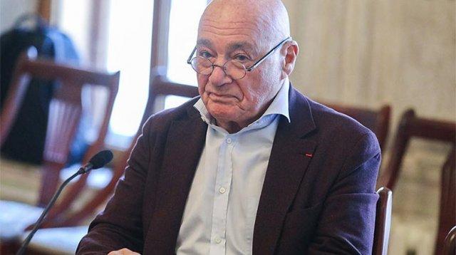 Познер ответил азербайджанской журналистке: Нагорный Карабах – официально признанная территория Армении