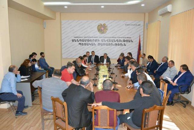 Во всех областях Армении будут построены новые бойни