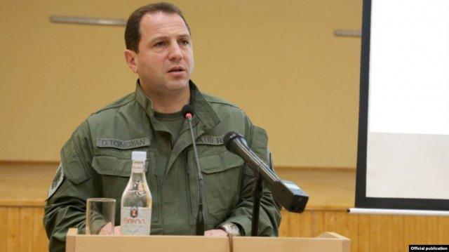 Министр обороны Армении не поедет на заседание СНГ в Баку