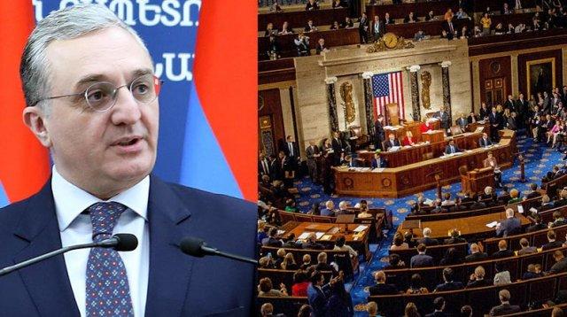Глава МИД Армении: Это дань уважения памяти жертв Геноцида армян, мощный месседж против отрицания
