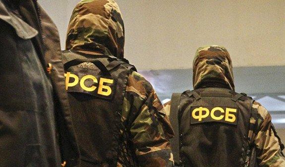 Сотрудники ФСБ помешали вывезти в Азербайджан военное оборудование