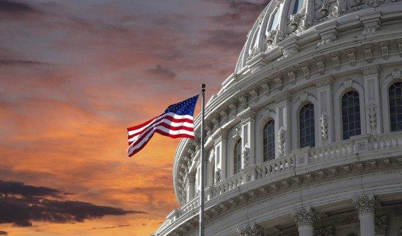 Палата представителей США единогласно одобрила законопроект о санкциях против Турции