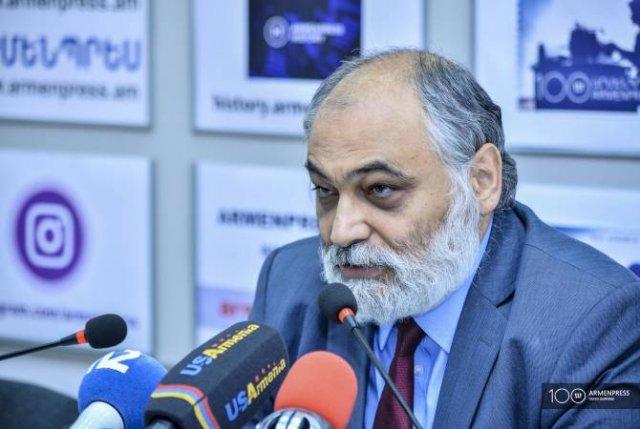 Признание Палатой представителей США Геноцида армян может иметь цепную реакцию
