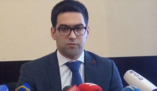 Рустам Бадасян: Приняли к сведению замечания главы Венецианской комиссии Джанни Букиккио
