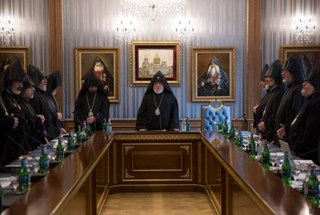 Верховный духовный совет приветствовал решение Палаты представителей США