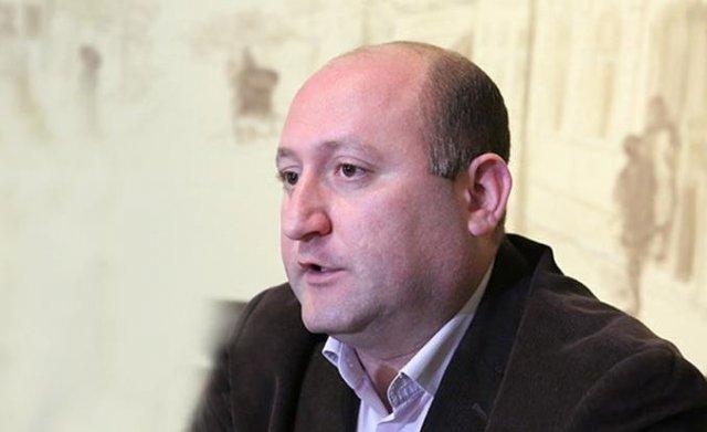Политолог Сурен Саркисян: Проведение резолюции по Геноциду армян в Сенате США будет сложнее