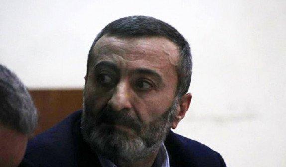 Приговор в отношении судьи Ишхана Барсегяна вступил в силу: его полномочия прекращены