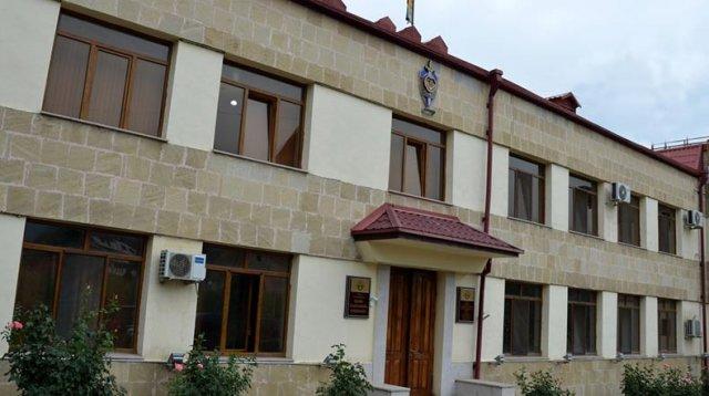 Альберт Хачиян с 1 ноября освобождается от должности первого заместителя главы СНБ Арцаха