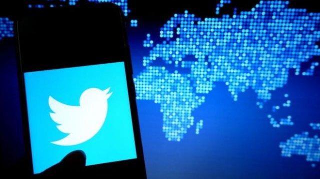 """""""Твиттер"""" решил запретить всю политическую рекламу"""