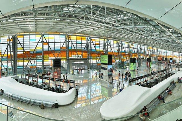 Частота регулярных рейсов между Воронежом и Ереваном увеличилась
