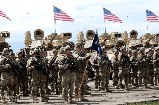 Около 900 военных из США могут остаться в Сирии после отвода войск