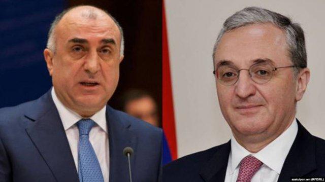 Главы МИД Армении и Азербайджана встретятся в Братиславе 5-6 декабря - генсек ОБСЕ