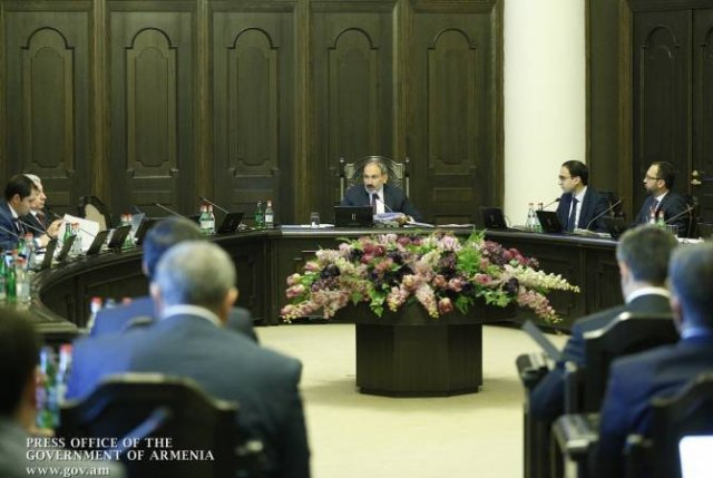 Правительство Армении подпишет с KFW соглашение о привлечении 40 млн евро