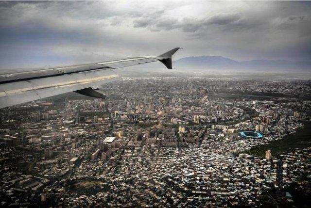PegasFly начнет осуществлять рейсы между Ереваном и Самарой