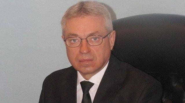 Убийство бывшего мэра российского города попало на видео