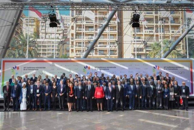 Армения передала Тунису председательство в Международной организации Франкофонии