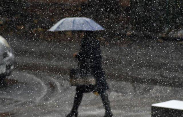Сегодня в ряде районов республики ожидается дождь, с завтрашнего дня резко похолодает