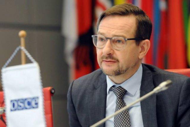 Генеральный секретарь ОБСЕ ожидает новой динамики в процессе нагорно-карабахского конфликта