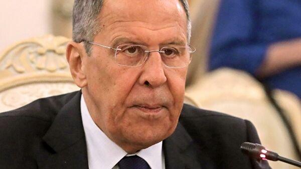 Лавров призвал не допустить обострения в Сирии из-за курдского вопроса