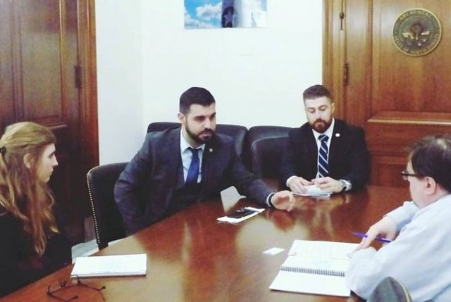 """""""Ай дат"""" США проведет обсуждения с сенаторами по внесению в Сенат проекта о признании Геноцида армян"""