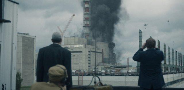 Число посетителей Чернобыля достигло рекордного уровня, этому способствовал сериал HBO