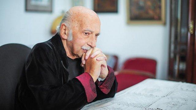 На вечере памяти Гии Канчели в Ереване выступит лауреат премии «Грэмми» Гидон Кремер