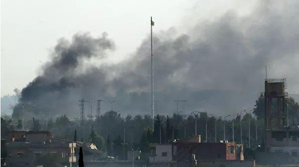 Число жертв взрыва в Телль-Абъяде увеличилось до 19, сообщил источник