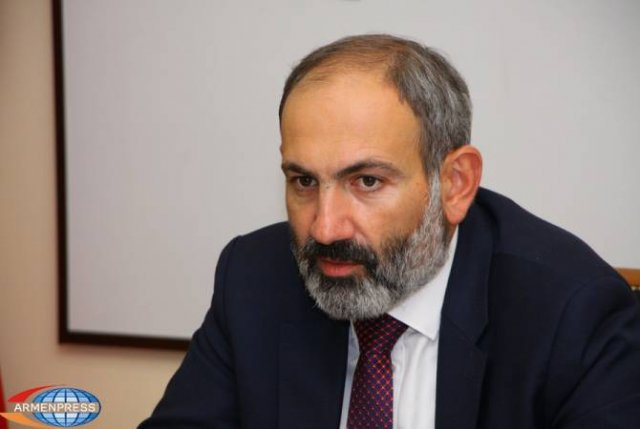 Пашинян представил причины поездки в США чартерным рейсом