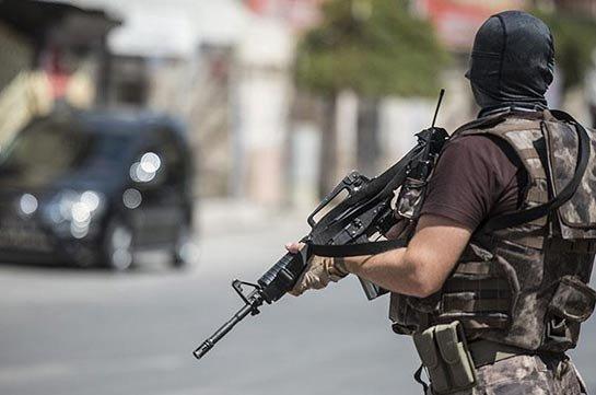 В Турции нейтрализовали самого разыскиваемого в стране террориста