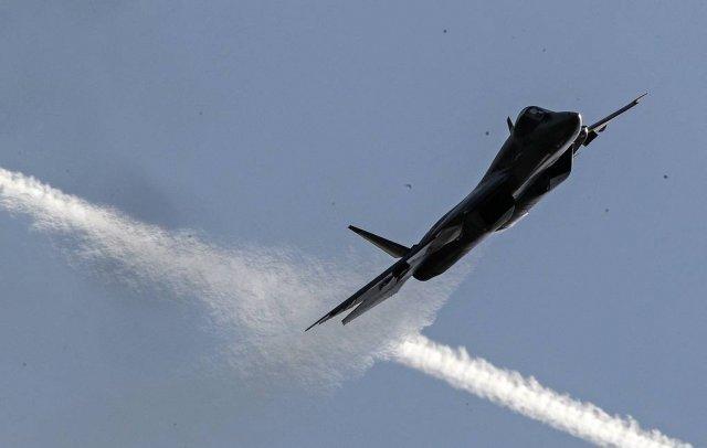 Анкара изучает предложение Москвы по поставкам российских истребителей