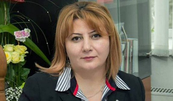 Суд в Ереване постановил арестовать Анаит Фарманян
