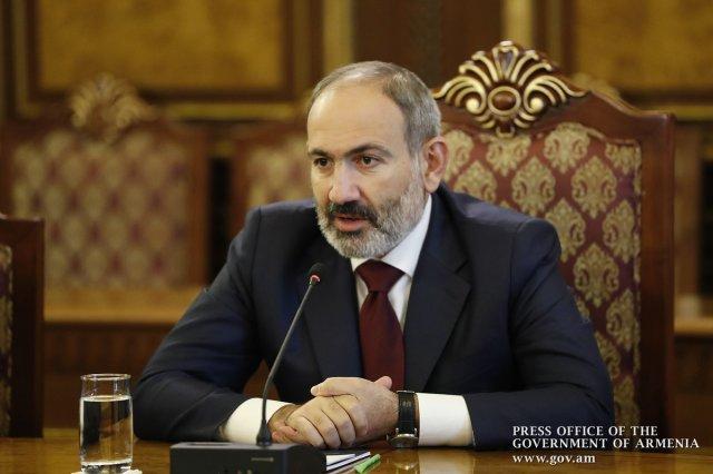 Никол Пашинян: ОДКБ имеет стратегическое значение для Армении