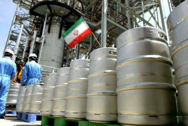 В администрации США назвали запуск Ираном новых центрифуг ядерным шантажом