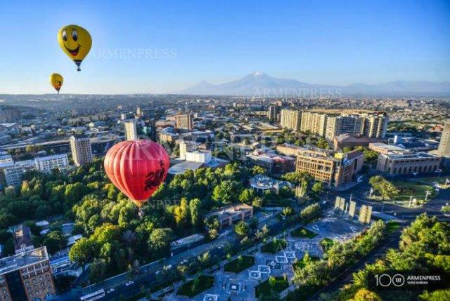 Армения – среди «горячих» направлений эпического туризма в 2020 году