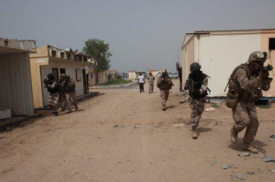 В Африке Франция ликвидировала одного из главарей террористов