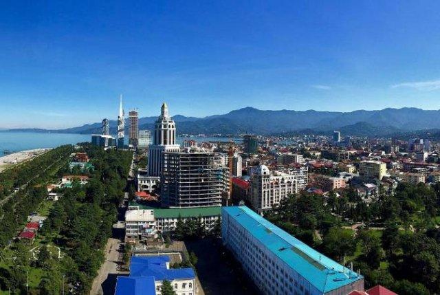 В Грузии открылась 13-я конференция по безопасности и обороне