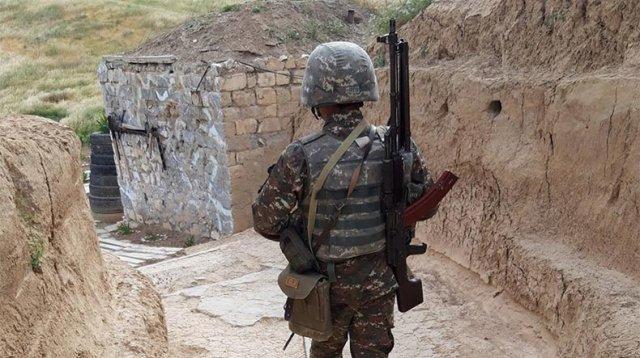 Тигран Абрамян: Резкое увеличение военного бюджета Азербайджана содержит в себе существенные угрозы