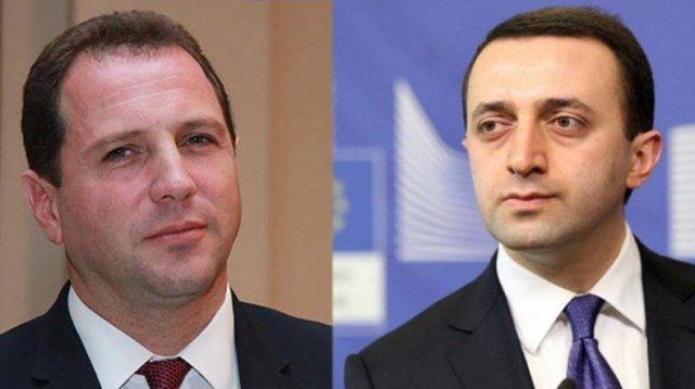 Главы Минобороны Армении и Грузии обсудили вопросы расширения сотрудничества