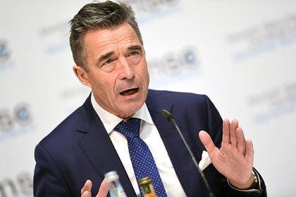 НАТО отказалось принимать Грузию без Абхазии и Южной Осетии