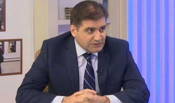 Никол Пашинян продолжает внешнюю политику Сержа Саргсяна и Роберта Кочаряна