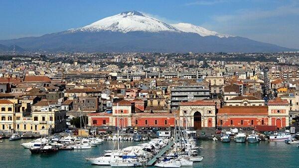 Власти сицилийского города объявили о бесплатной раздаче домов