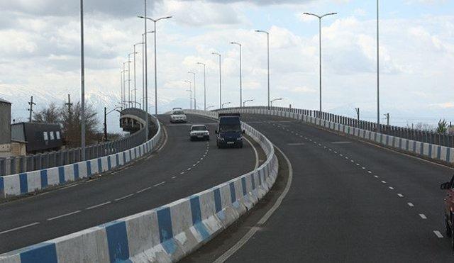 ЕС выделит грант для приведения дорог Армении в соответствие с высокими стандартами
