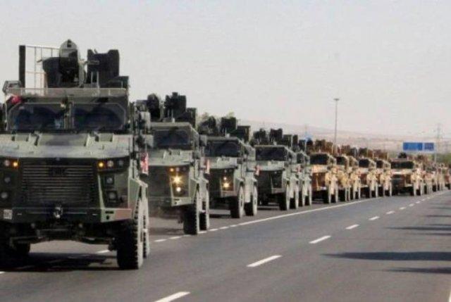 СМИ: в США призвали к санкциям против Турции при нарушении ей обязательств по в Сирии