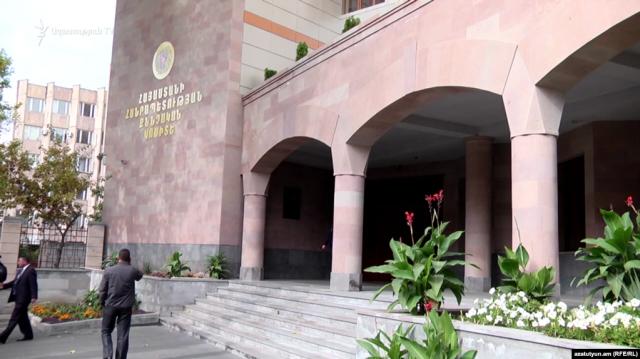 Следственный комитет распространил разъяснения в связи с допросом Арцвика Минасяна
