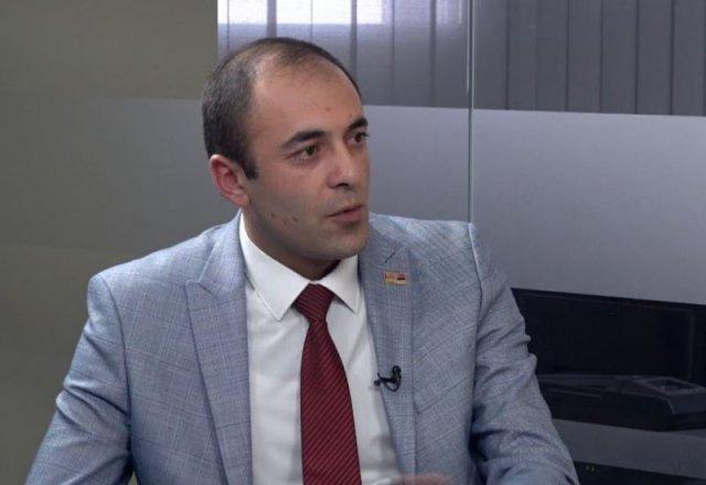 Рост армянской экономики в 4,9% вполне соответствует реалиям экономической революции