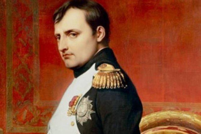 Россия готова передать Франции останки соратника Наполеона