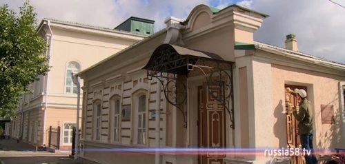 Новым экспонатом пензенского Музея одной картины станет полотно Айвазовского