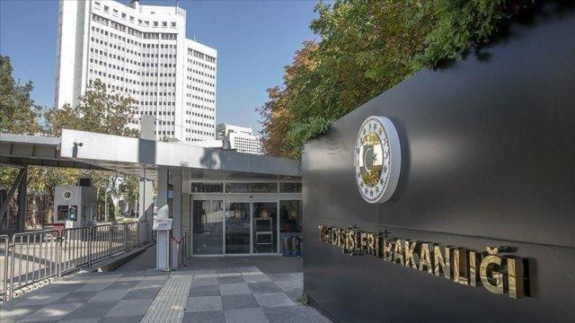 МИД Турции в ярости от заявлений президента Греции о Геноциде армян